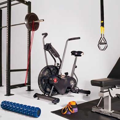 Used Gym Equipment Guide