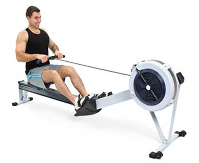Second Hand Rowing Machines