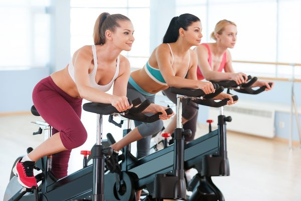 3 workout tips for exercise bikes